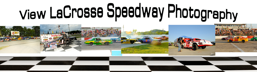 lacrosse speedway racing photography